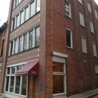 Nashville real estate - 219 2nd Ave N